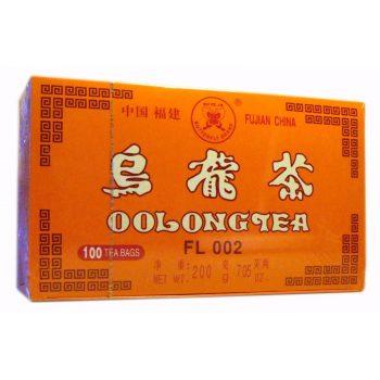 Oolong Tea health slimming UK 1