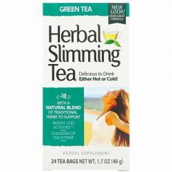 21st Century Green Tea Slimming Tea 1
