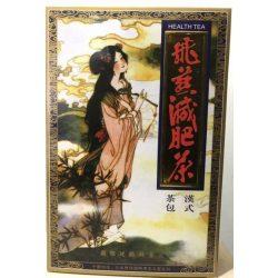 FTH Feiyan herbal health tea