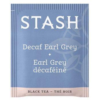 Stash Tea Black Decaf Earl Grey Tea 2
