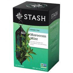 Stash Tea Moroccan Mint