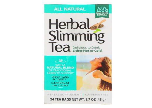 21st Century Herbal Slimming Tea 570x320